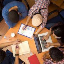 Résultats de l'appel à projets «Initiatives et mobilités étudiantes»