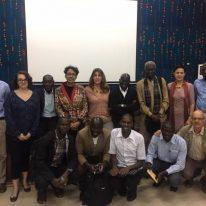 Les « Suds » dans le monde : un défi épistémologique ; colloque éditorial de Dakar, 5-6 janvier 2018